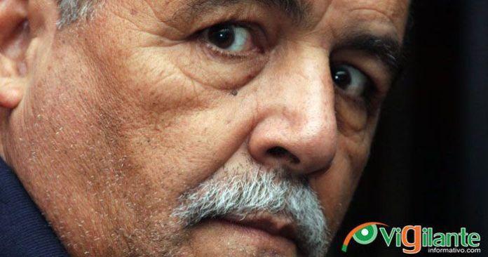 Virgilio Almánzar