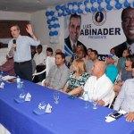 Luis Abinader dice que el país debe declararse en duelo por la decisión del Cuarto Juzgado de Instrucción del Distrito Nacional de ordenar el archivo definitivo del expediente contra el ex ministro de Obras Públicas, Víctor Díaz Rúa.