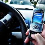 Amet advierte será drástico con los que hablen por celulares mientras conducen