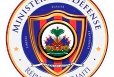 Junta Inter Americana colabora en la creación de una Fuerza Armada en Haití