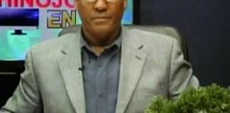 Carlos Hinojosa Sánchez