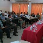 El Consejo Provincial de Barahona aprobó proyectos para el 2015