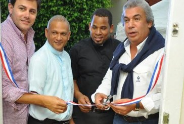 Inauguran primera Ruta Eco-turística de Ocoa