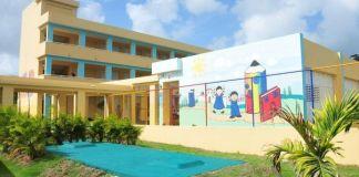 inauguraciones de escuelas