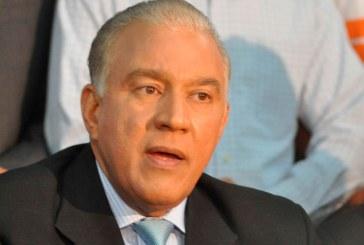 Andrés Bautista presenta equipo apoya su candidatura en el DN