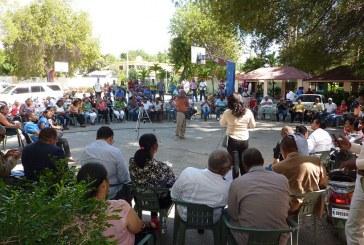 CMD se une a Coalición exige hospital de Neiba