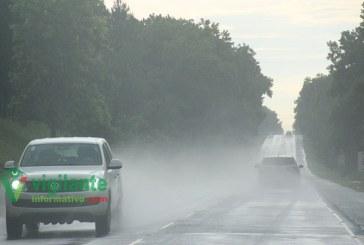COE mantiene 10 provincias en alerta por lluvias