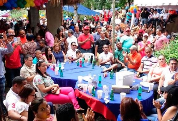 "Anuncian celebración Décimo ""Abrazo Sabanetero"" en el Jardín Botánico"