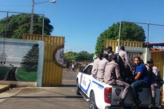 Muere interno durante encuentro conyugal en cárcel de Santiago