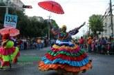 Coloridos y danzas en el Carnaval de Santo Domingo Este (VIDEO)