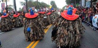 Desfile Nacional de Carnaval