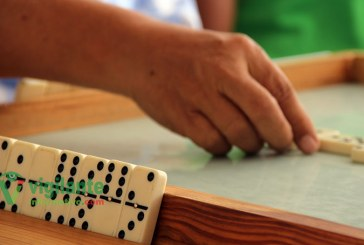 Matan de cuatro tiros hombre mientras jugaba dominó en Bonao