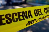 Matan hombre en punto de drogas próximo al cementerio de Palenque