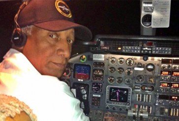 Murió el piloto de avioneta accidentada en Bonao