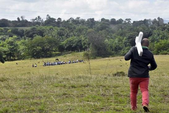 PLD dice Los Alcarrizos sepultan sus muertos en terreno baldío