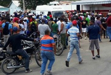 Tres personas mueren asfixiadas en pozo séptico en Pedernales