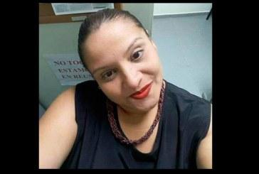 Denuncian está desaparecida la doctora Penélope Peña