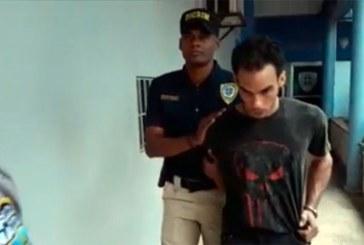Un año de prisión a implicado cuadruple crimen