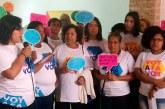"""Inician campaña """"Voy A Favor"""" para que despenalicen el aborto"""