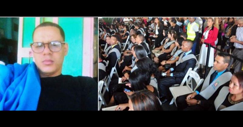 Matan estudiante universitario para robarle celular en SDN