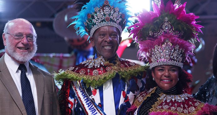 Desfile Nacional del Carnaval