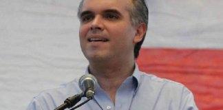 Luis Miguel De Camps