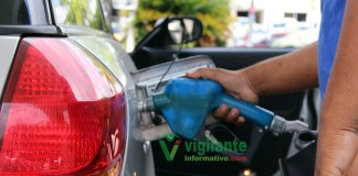 combustibles entre RD$1.00 y RD$2.00
