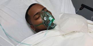 mar Caribe está en el hospital de Herrera