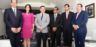 Consejo Nacional de la Empresa Privada (CONEP)
