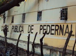 cárcel de Pedernales