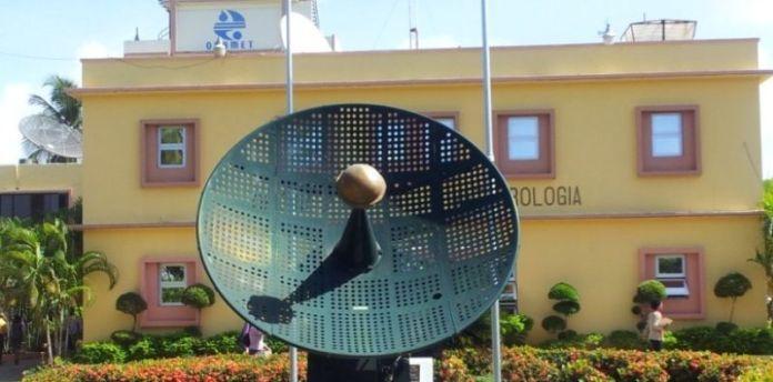 Meteorología informa