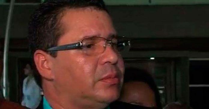 Robert Justo Bobadilla
