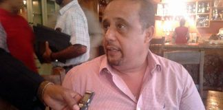 Carlos José Sánchez Pineda