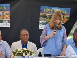 Feria Ecoturística y de Producción a celebrarse en Fantino