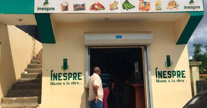 INESPRE