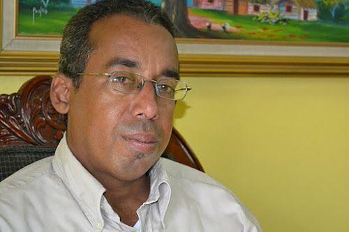 Reynaldo Hernández Rosa