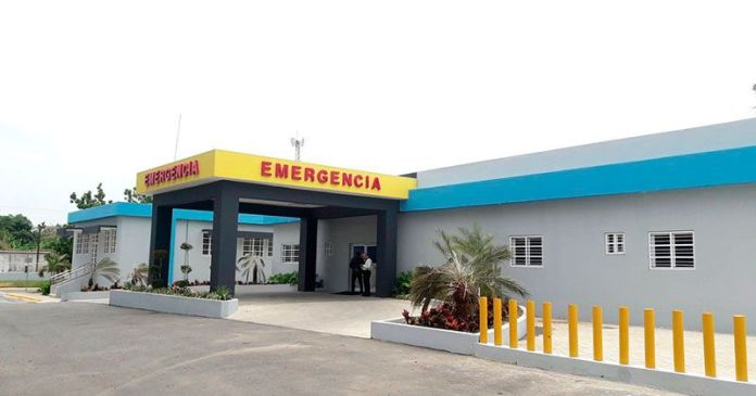 hospital Luis L. Bogaert