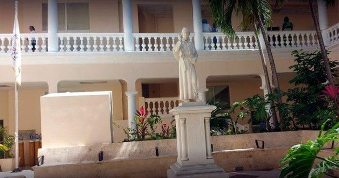Hospital Padre Billini