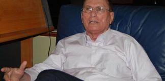 Luis Inchausti