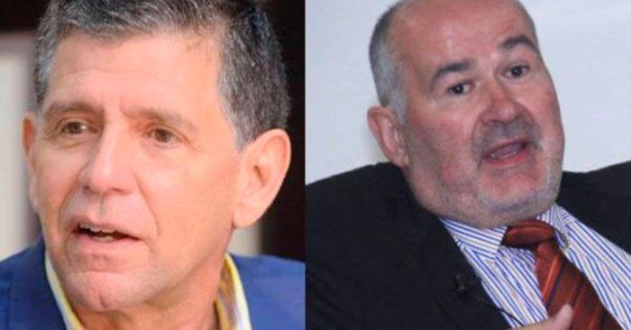 """Alejandro Herrera: """"La aviación civil dominicana está de luto"""""""