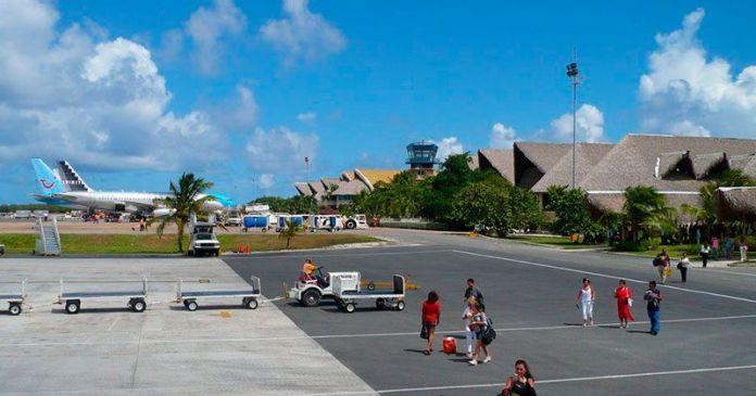 Instituto Dominicano de Aviación Civil (IDAC)