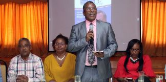 Asociación Dominicana de Profesores (ADP)