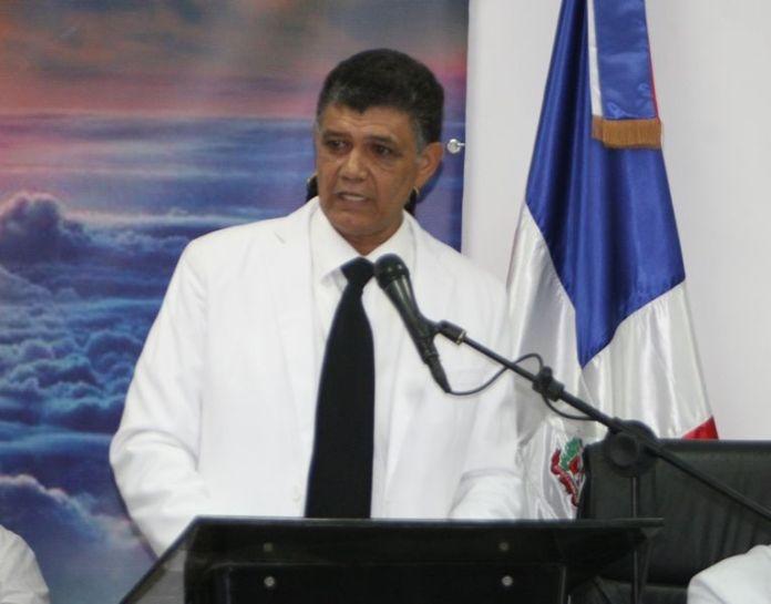 Alcalde Francisco Peña
