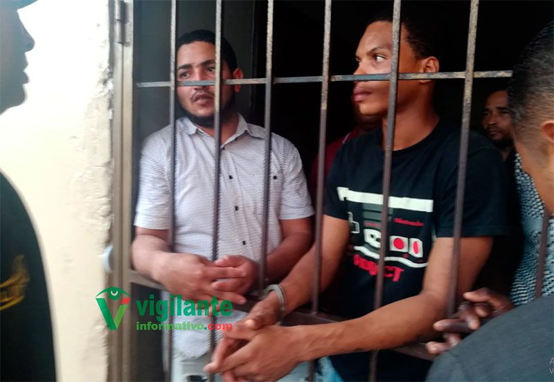 Prisión preventiva contra acusados de matar al profesor Peyton