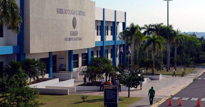UASD en Santiago