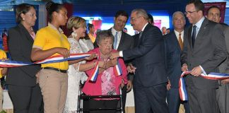 centros educativos en Santiago