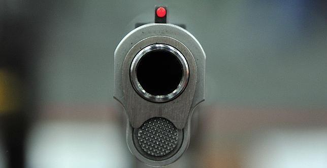 Matan a tiros