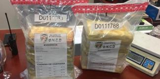 DNCD detiene
