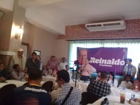 Reinaldo Pared