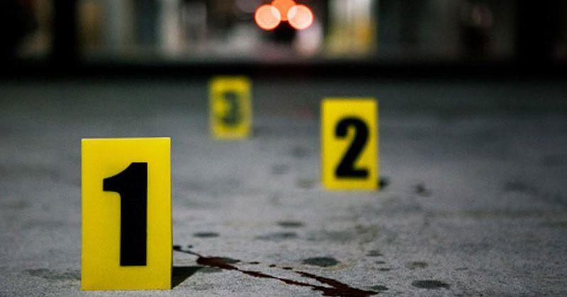 Matan hombre penetró a robar en casa de El Almirante en la madrugada